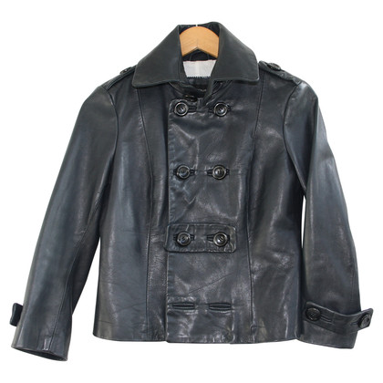 Dsquared2 Giacca in pelle