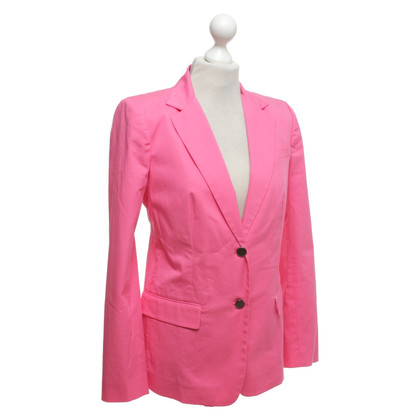 DKNY Blazer in pink
