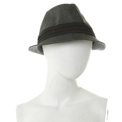 BCBG Max Azria Raffia hoed