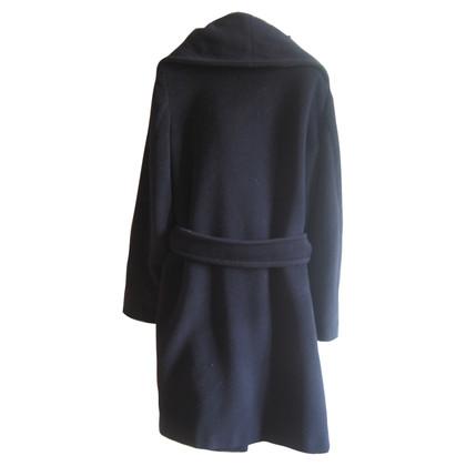 Andere Marke Marella - Mantel aus Kaschmir und Wolle