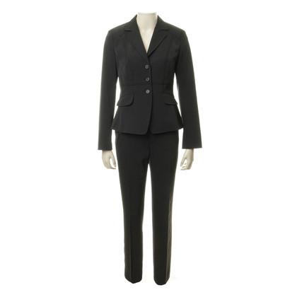 Strenesse Blue Anzug in Schwarz