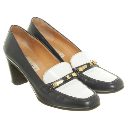 Céline Loafer with heels