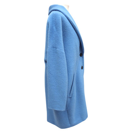 Laurèl Coat with shawl collar