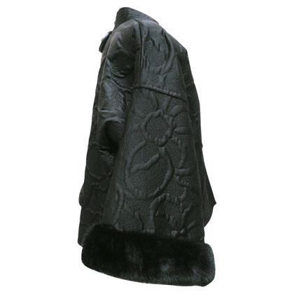 Valentino Zwarte avond jas