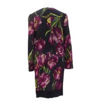 Dolce & Gabbana Robe avec imprimé floral