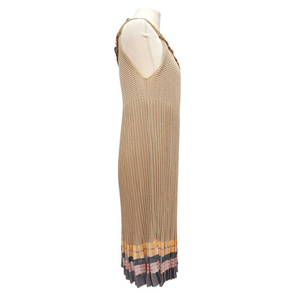 Missoni Dress made of knitted fabric