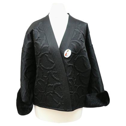 Valentino Black evening jacket