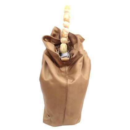 Christian Dior Bag with short handles