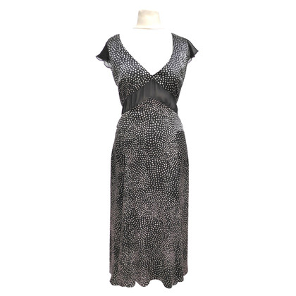 Armani silk dress