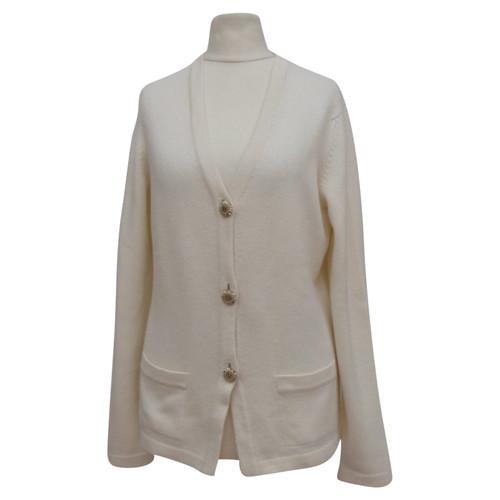 nuovo concetto 4dff6 cdbbd Chanel maglioni di cashmere - Second hand Chanel maglioni di ...