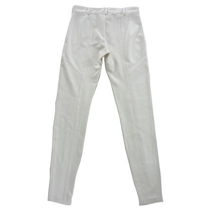 Pinko Crème-kleurige broek