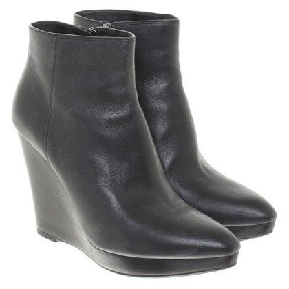 Michael Kors Ankle boots with wedge heel