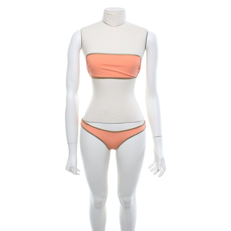 Andere Marke Tooshie - Bikini in Orange Orange