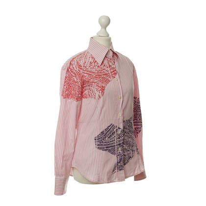 Etro Blouse with patterns-mix