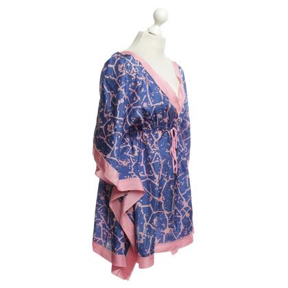 Missoni Kimono silk