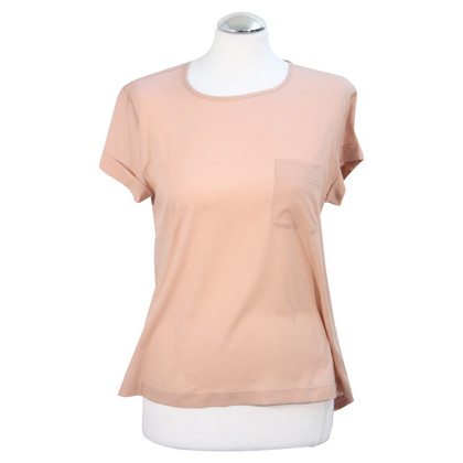 French Connection T-shirt in rosa
