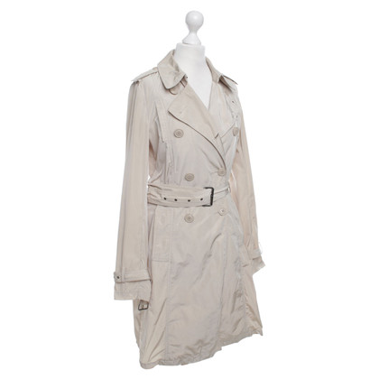 Blauer USA Trench beige