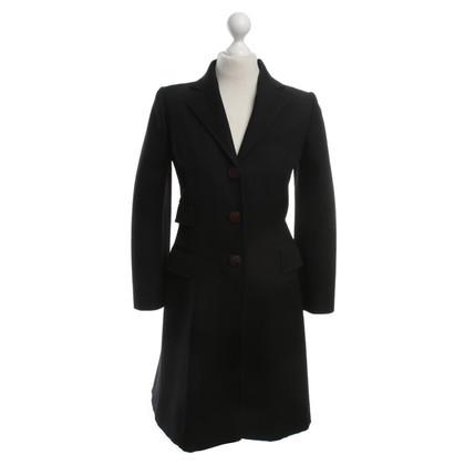 Valentino Elegant jacket in black