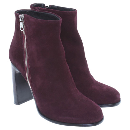"Rag & Bone ""Avery hoge boot"" suede"