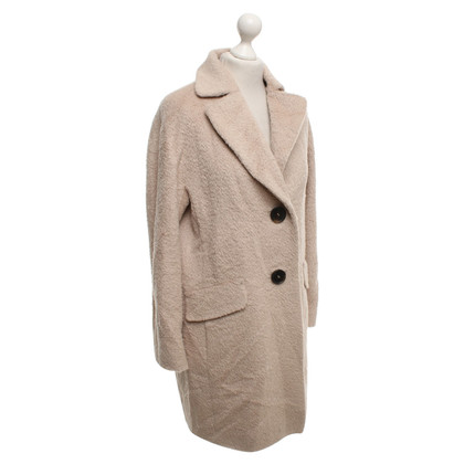 Marc Cain Nude colored coat