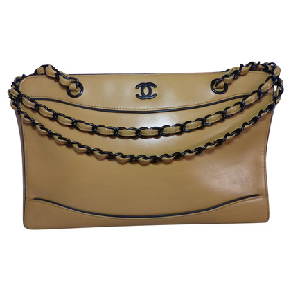 Chanel Vintage shoulder bag