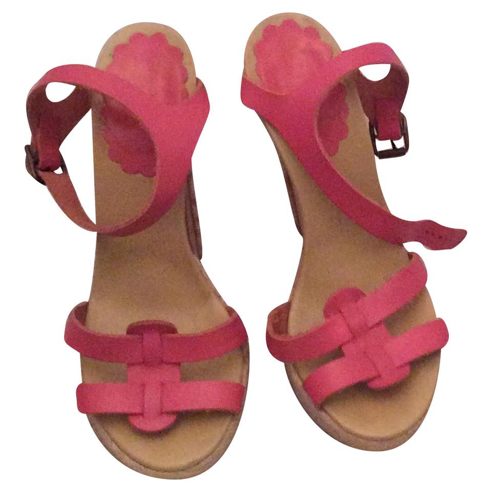 Red Valentino sandalen