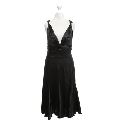 Roberto Cavalli Dress in black