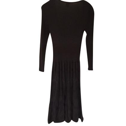 Missoni Braunes Kleid