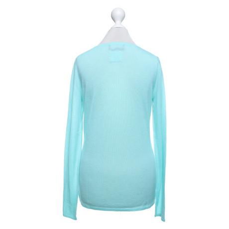 Pullover Cashmere aus Kaschmir Dear Kaschmir Cashmere Kaschmir T眉rkis Dear Cashmere aus T眉rkis Dear aus Pullover Pullover w7q54xPCC