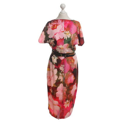 Ted Baker Summery dress with a colorful print