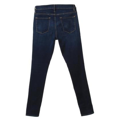 Frame Denim Jeans with narrow legs