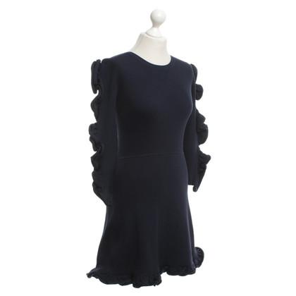 Victoria Beckham Dress in blue