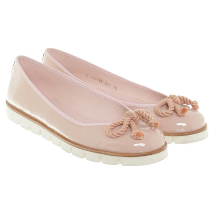 Pretty Ballerinas Ballerine in rosa