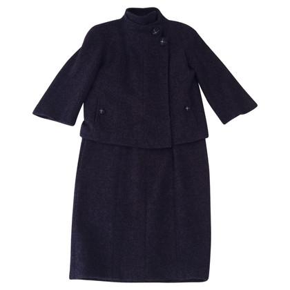 Chanel Tweed jacket and dress set