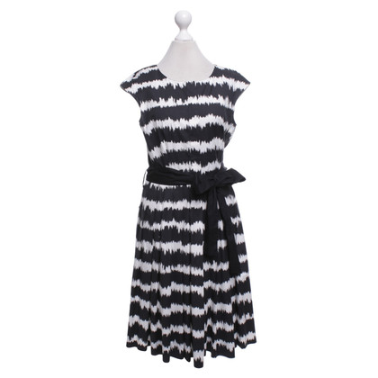 Prada Dress with stripe pattern