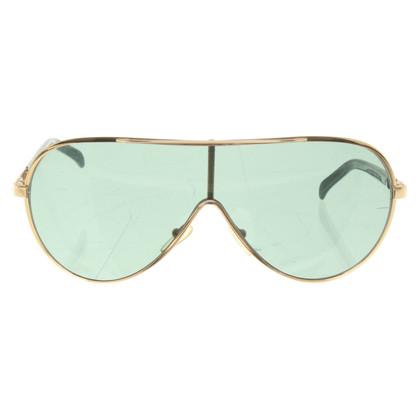 Gucci Monoshade-Sonnenbrille
