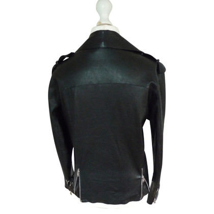 Jitrois leather blouson