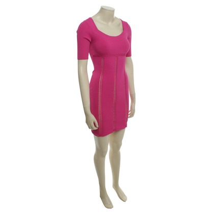 Reiss Kleid in Pink