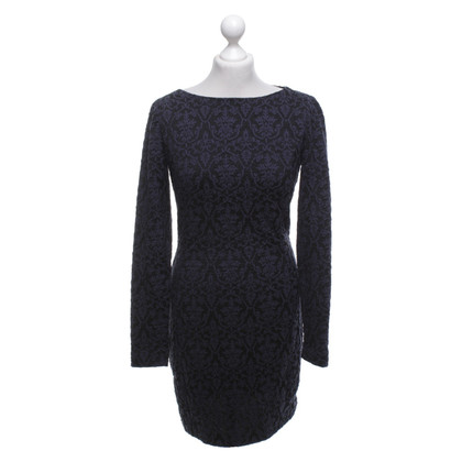 Armani Jeans Dress with pattern