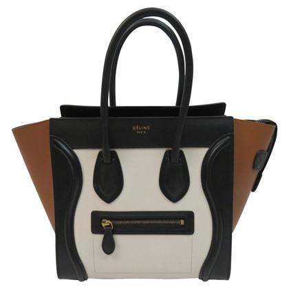 "Céline ""Micro Bagage Bag"""