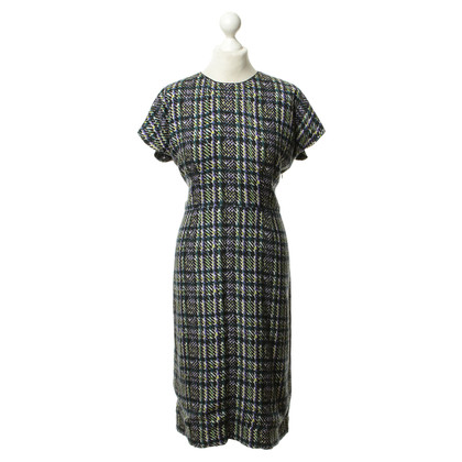 Marni Summer dress with pattern