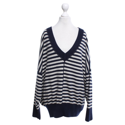 Napapijri Sweater with striped pattern