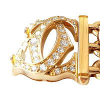 Cartier 3-row choker
