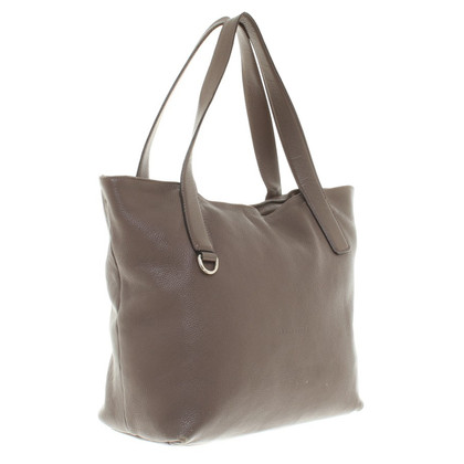 Coccinelle Handbag in taupe