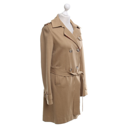 Harris Wharf Cappotto in beige
