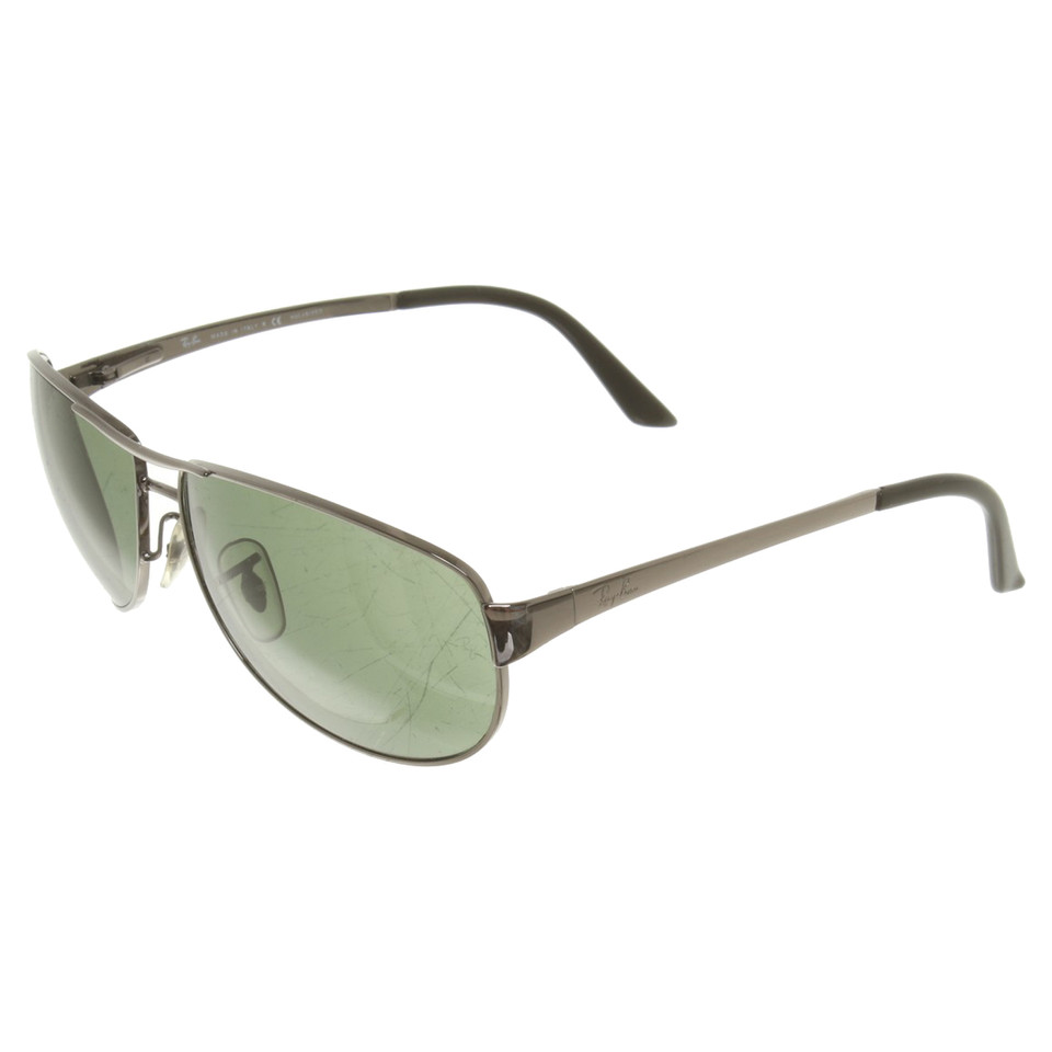 Ray Ban Sunglasses in anthracite - Buy Second hand Ray Ban ...