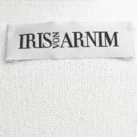 Iris von Arnim Twinset in White