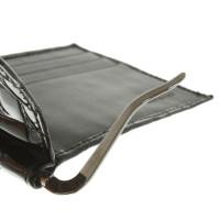 prada geldb rse aus krokodilleder second hand prada geldb rse aus krokodilleder gebraucht. Black Bedroom Furniture Sets. Home Design Ideas
