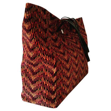Missoni Cabas Tote Bag