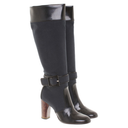 Stella McCartney Boots in retro style